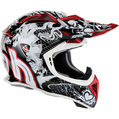clearance motocross helmets airoh aviator venom motocross helmet clearance