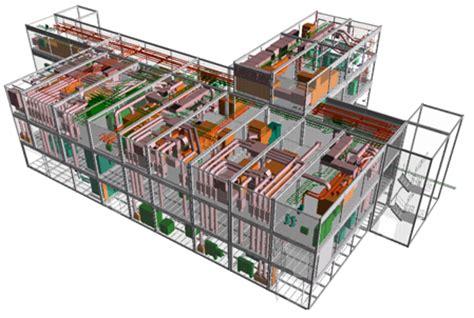 Voltage Floor Plans bim for uk government procurement