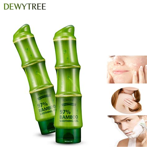 Bamboo Soothing Gel deweytree bamboo 97 soothing gel elevenia
