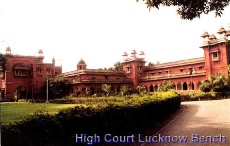 high court bench lucknow picture gallery of the high court of judicature at allahabad