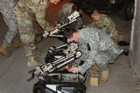 army technology advisors develop  robot  perform cbrne missions   safe distance