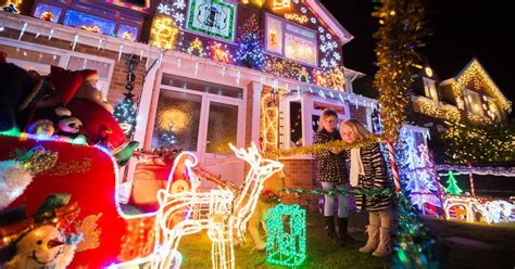 best christmas lights in ms 2018 lights in somerset and beyond we a map for best places for displays for you to