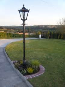 outdoor lights ireland some garden lighting tips outdoor lighting cast iron