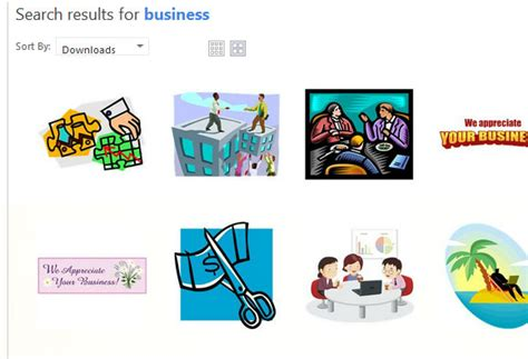free clipart for powerpoint free hd business clipart for presentations