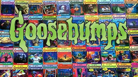 Rlstine 11 Buku the 11 most formidable goosebumps villains feature