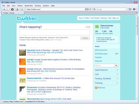 twitter layout problem five little problems with twitter s ui seldo com blog