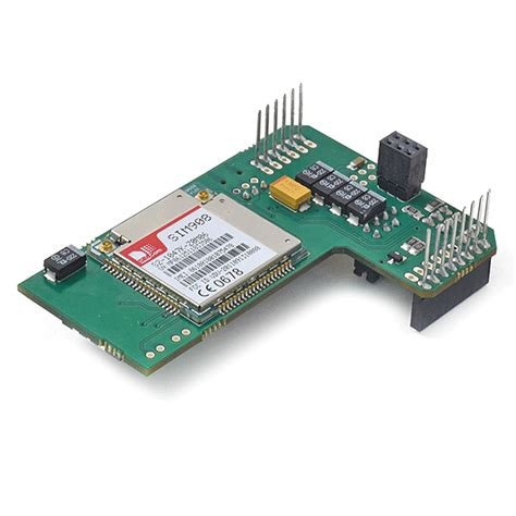 gprs gsm quadband module for arduino and raspberry pi gprs gps quadband module for arduino raspberry pi and