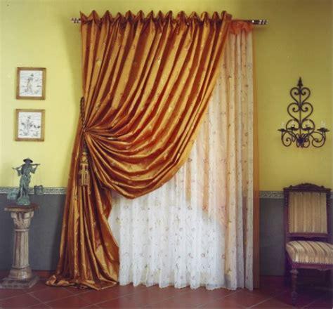 tendaggi moderni per salotto tende salotto prezzi idee per il design della casa