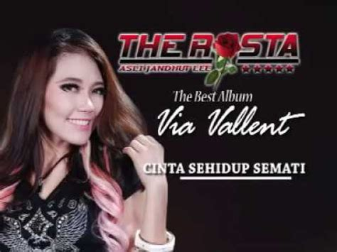 download mp3 via vallen cinta tak terbatas waktu via vallen tak bisa official music videos agaclip make