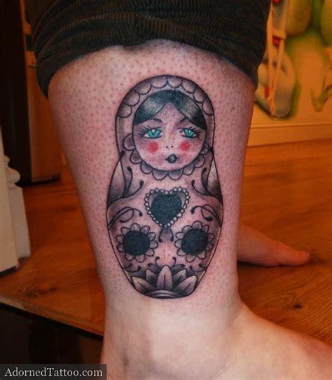 tattoo pinterest skull russian doll and skull combo tattoo tattoos pinterest