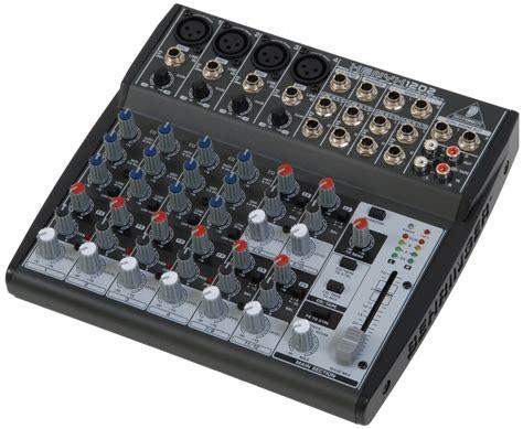 Mixer Xenyx 1202 behringer xenyx 1202 mixer