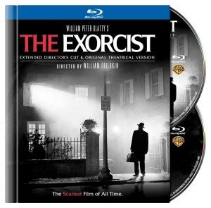 download film the exorcist blu ray top 10 favorite horror movies of all time in honor of