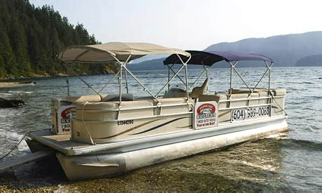 our principal tour boats sunshine coast bc canada - Pontoon Boats For Sale Sunshine Coast