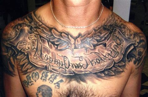 full chest tattoos for men best chest tattoos for cool chest tattoos