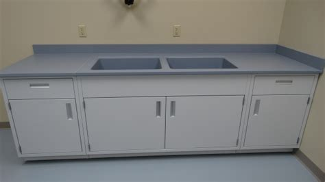 wet bench chemistry modular steel lab furniture gallery before and after lab images stainless steel