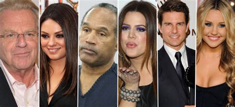 famous people in scientology most ridiculous celebrity headlines of the week tom
