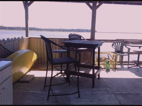 boat dock for rent near me direct waterfront the river roost with deep water dock