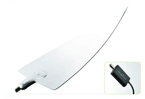 mohus  leaf ultimate amplified indoor hdtv antenna