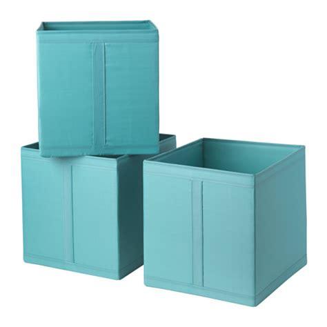 skubb bo 238 te tiroir bleu clair ikea