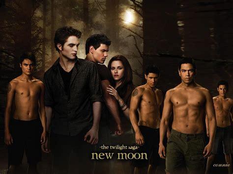 new moon series 2 new moon twilight series wallpaper 7163134 fanpop