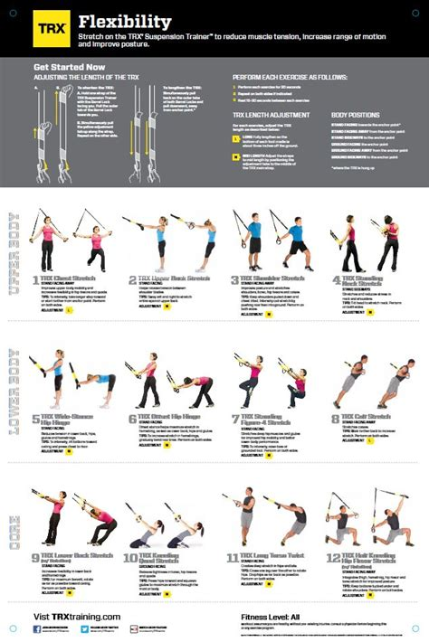 13 best images about trx on trainers ab