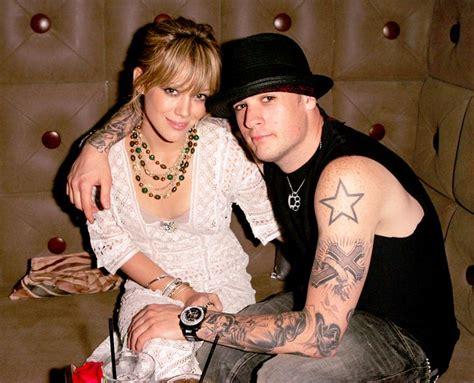 Hilary Talks About Split From Joel by Hilary Duff Talks Losing Talks Quot Friend