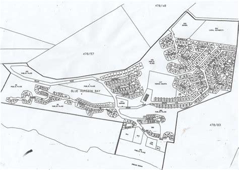 land layout program blue horizon bay property layout plan blue horizon bay