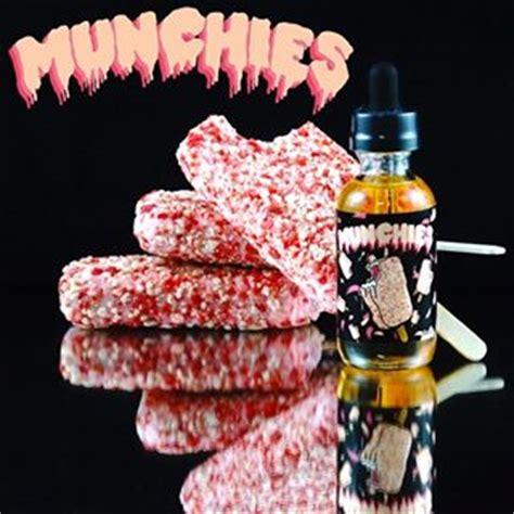 Pockyybro Crunchy Cracker Coated With Strawberry Milk 60ml 3mg munchies strawberry shortcake vapeways vape shop e liquid