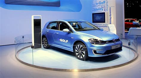 Volkswagen 2019 Electric by Volkswagen S 2019 Electric Car Said To Get 300 On A