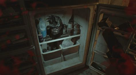 resident evil 7 heads resident evil 7 collectibles guide all files and their locations windows central