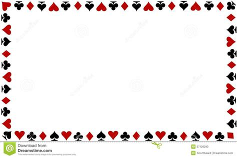 card borders cards border clipart clipart suggest