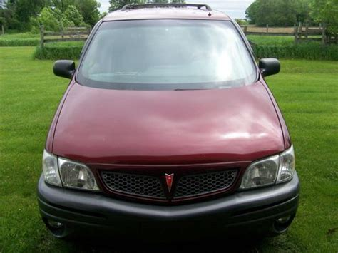 car owners manuals for sale 2001 pontiac montana auto manual purchase used 2001 pontiac montana in mount pleasant michigan united states