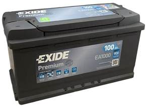 Car Battery Price Exide Ea1000 Exide Premium Car Battery 017te Car Batteries