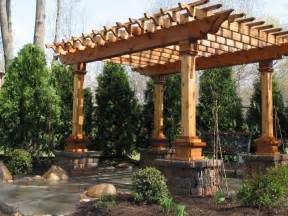 Free Patio Design Pergola And Patio Cover Stony Brook Ny Photo Gallery Landscaping Network