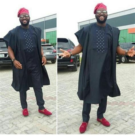 latest yoruba styles and fashion complete ultimate agbada styles for men amazing a