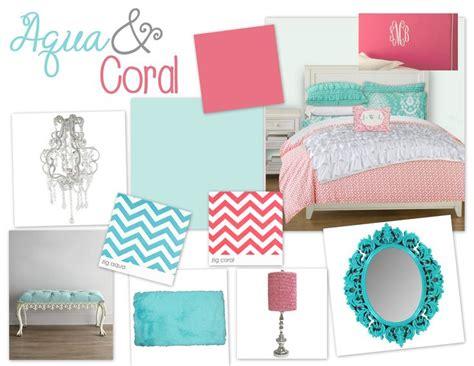 coral bedroom color schemes aqua coral bedroom guest bedroom color scheme have