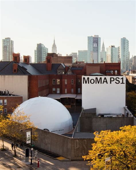 moma ps  york culture review conde nast traveler