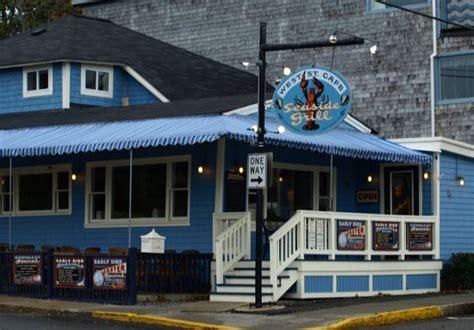 top restaurants in bar harbor maine west street cafe bar harbor menu prices restaurant