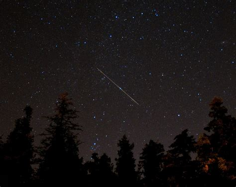 learnphoto ca photography tips draconids meteor
