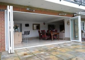 bi fold patio doors slimline bi fold patio doors cb innovative door solutions