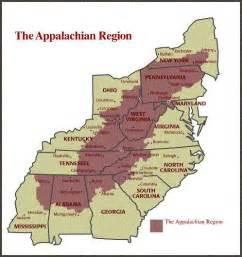 map of carolina mountain region best 25 appalachian mountains map ideas on