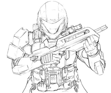 halo coloring pages free printable halo coloring pages for