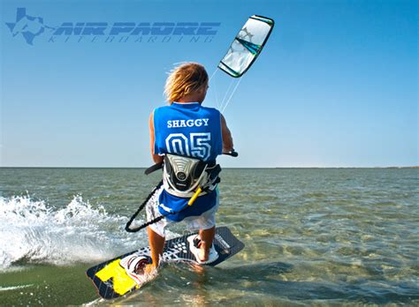 what is boarding what is kiteboarding air padre explains