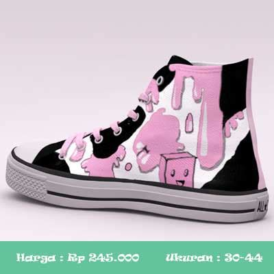 Sepatu Converse Pink Floyd Nay Shoes Shop