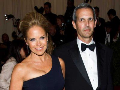 katie couric steve schmidt the 26 hottest power couples on wall street business insider