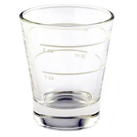 Espresso Shot Glass 2 oz.