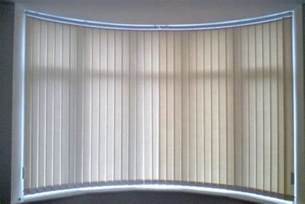 Vertical Blinds For Bow Windows Top Tips For Beautiful Bay Window Blinds