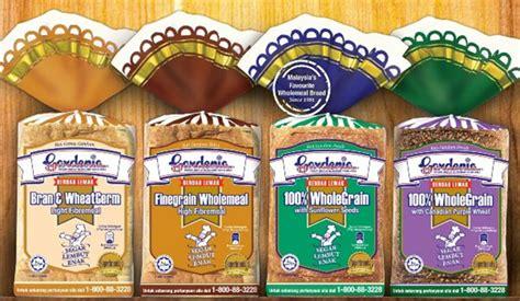 Gardenia Wholemeal Bread Nutrition Facts - Nutrition Ftempo Leo's Coney Island Menu