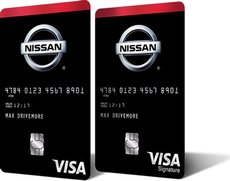 Nissan Credit by Nissan Credit Card Apply Today
