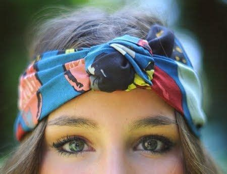 6 different ways to wear a headband faith allen hair design 113 best images about headscarf style on pinterest ties